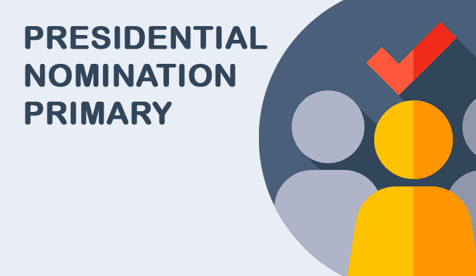 Presidential Nomination Primary