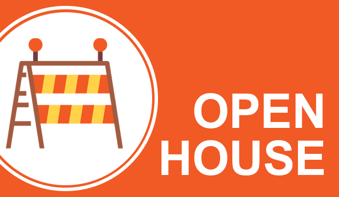 Open House for Construction Project