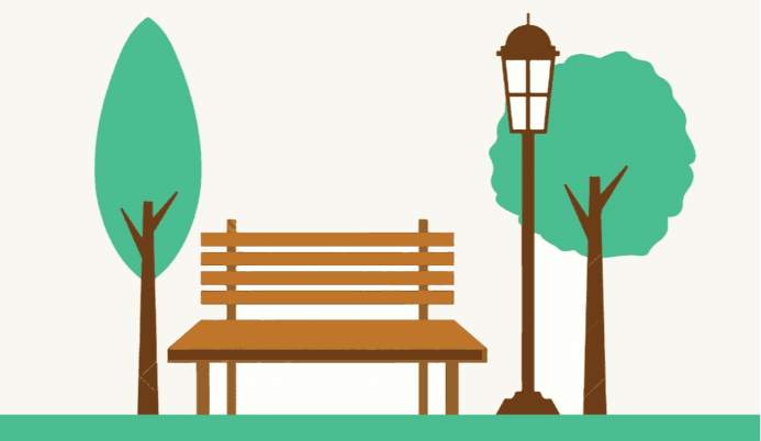 benches for web
